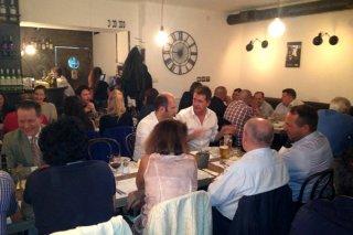 mew-2013-official dinner